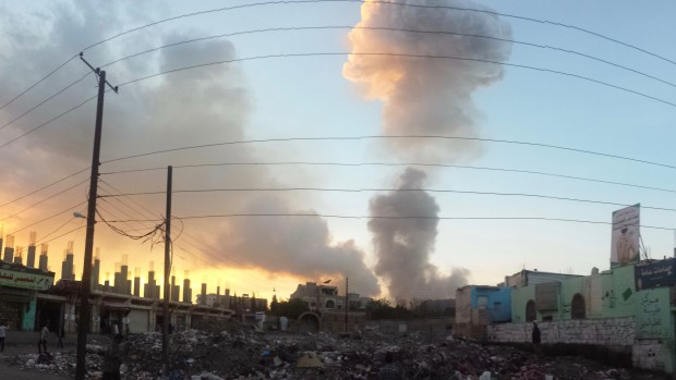 Den hemmelige krig: Vestlige magter bidrager til rædslerne i Yemen