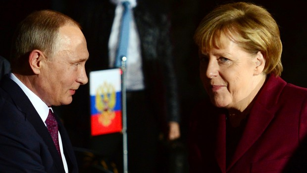 """""""Hold vinduet åbent"""" – Sådan løser vi konflikten mellem Rusland og Vesten"""