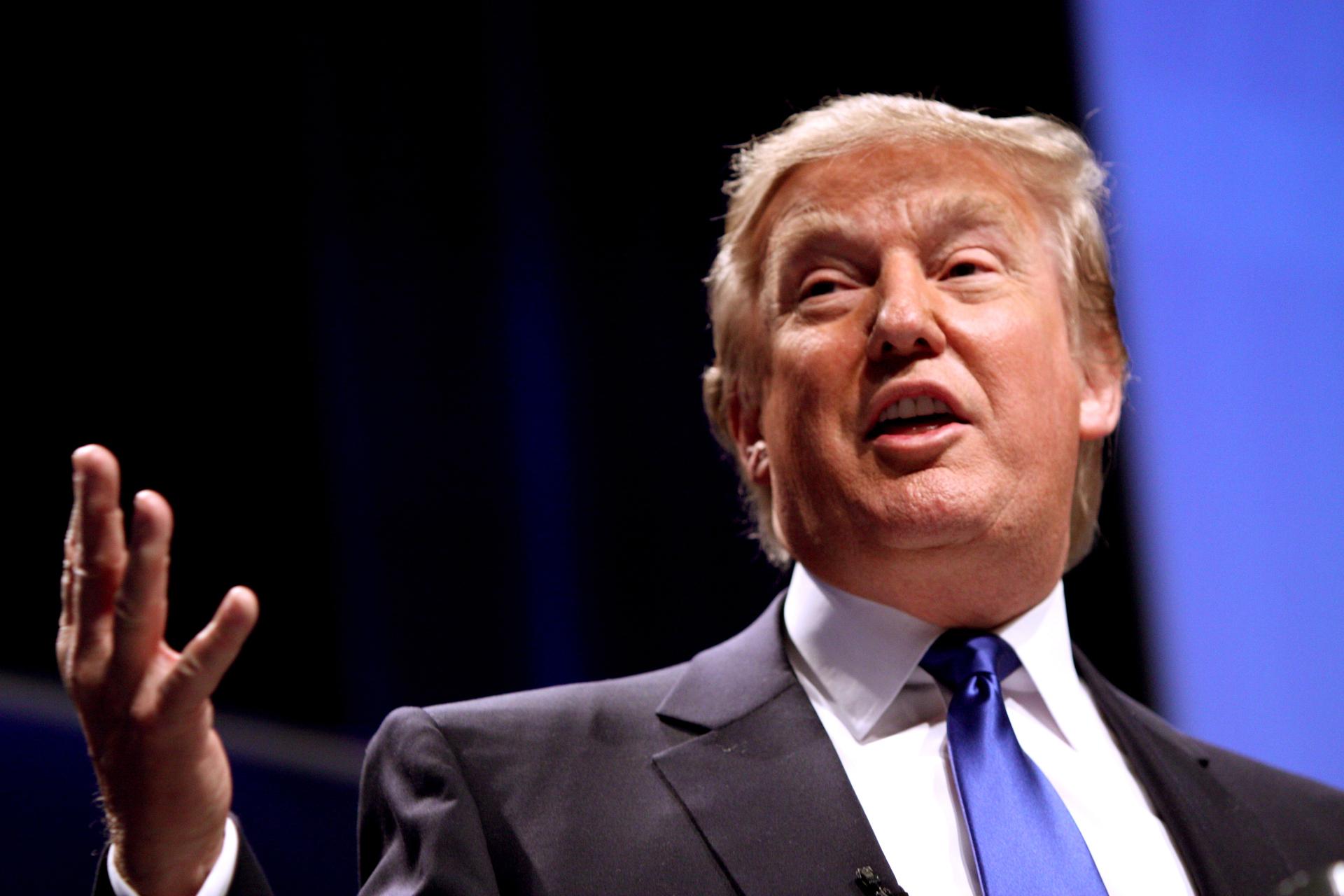 Peter Viggo Jakobsen: Trump har jo ikke leveret nogle løsninger, der kan realiseres i virkeligheden