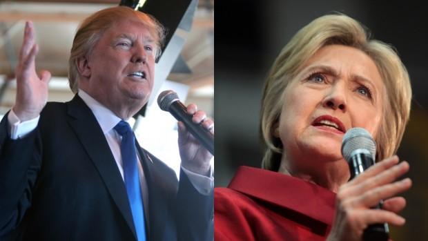 Kan det amerikanske demokrati rejse sig fra valgkampens aske?