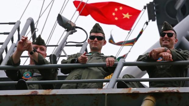 Shen Dingli: USA's drejning mod Asien har slået fejl