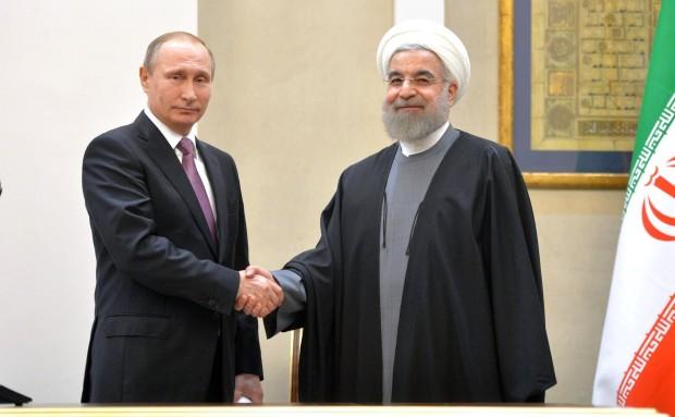 Ali Ansari: Russisk og iransk samarbejde over Syrien er ikke givet