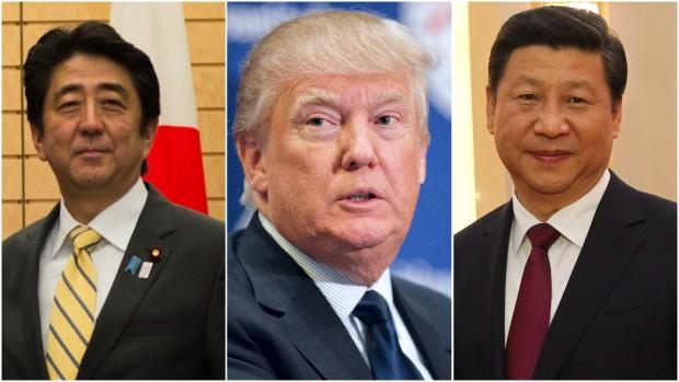 Asger Røjle: Asien bereder sig på en tid, hvor USA er mindre til stede