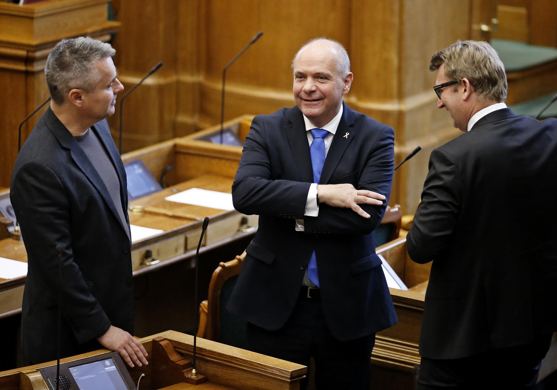 Peter Lauritsen: Politikerne kan ikke vinde over populisme med populisme