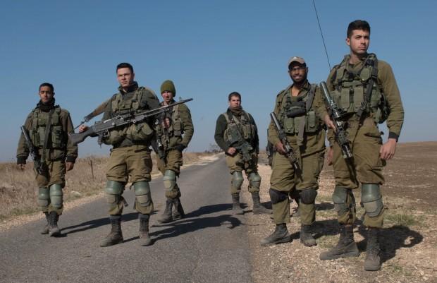 Yehuda Shaul: En af de israelske doktriner bygger på at være den slemme dreng i kvarteret
