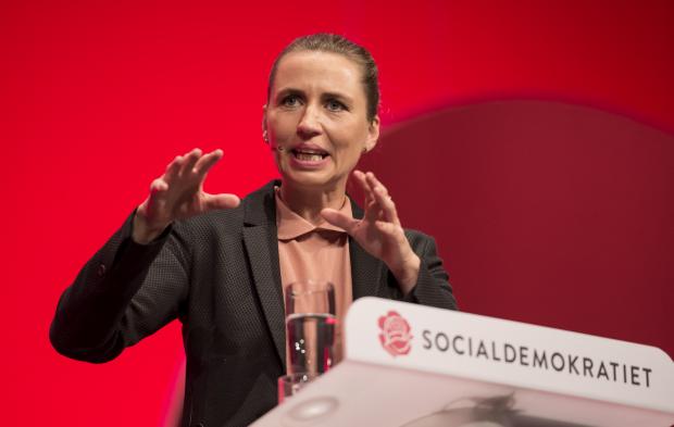 Lars Olsen: Mette Frederiksens Socialdemokrati mangler konkret politik