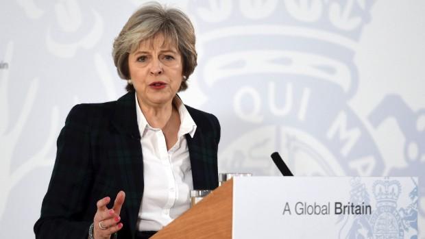 Brexit: Er sammenstødet uundgåeligt?