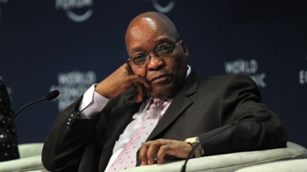 Sydafrika kan hverken lykkes med eller uden ANC