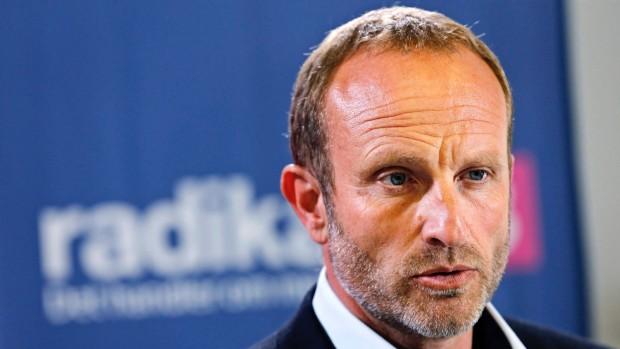 Martin Lidegaard:  Vi skal ikke nedkæmpe Daesh på en måde i dag, der får andre terrorgrupper til opstå i morgen