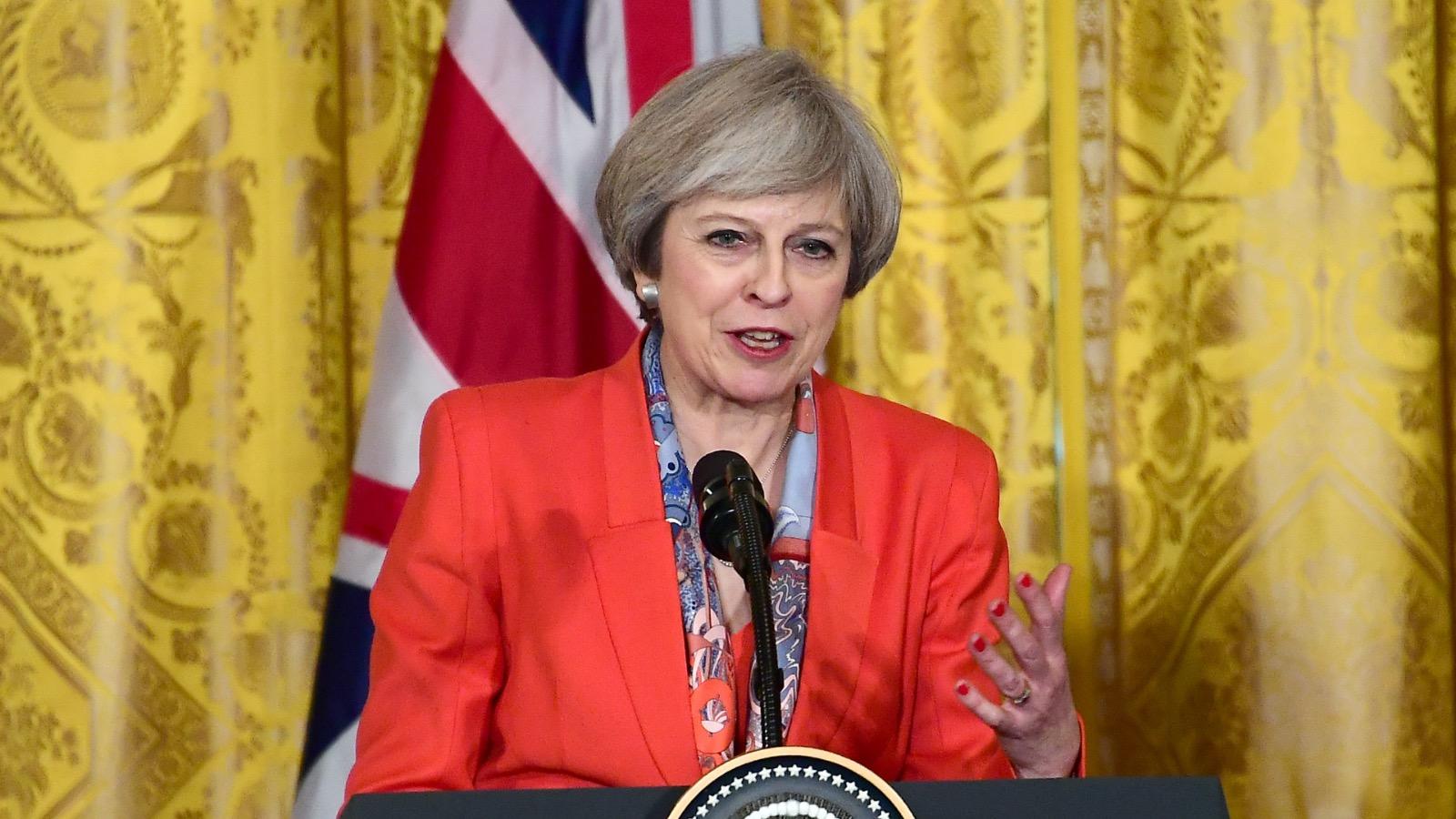 PREMIERE – Brexit: May I Leave? – Marlene Wind: EU ryster ikke på hånden og det har fået briterne til at ryste i bukserne