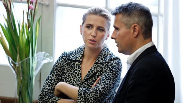 Hans Mortensen: Der er en helt anden tro på det socialdemokratiske projekt, end under Thorning
