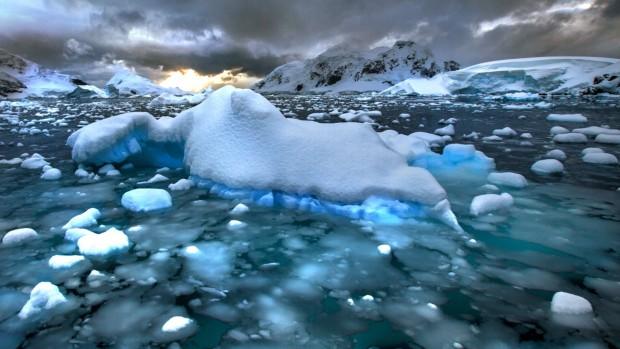 Sebastian Mernild: Det ekstreme klima i 2016 er bare startskuddet til voldsommere tider, hvor vi ikke har været i flere 100.000 år