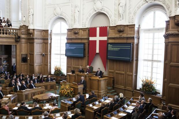 Ole Aabenhus: Demokratiet burde være lige så enkelt, letforståeligt og appellerende som populismen
