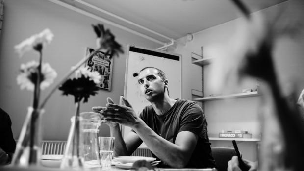 Mattias Tesfaye: Nej til EU-mindsteløn og politisk indblanding i danske lønninger