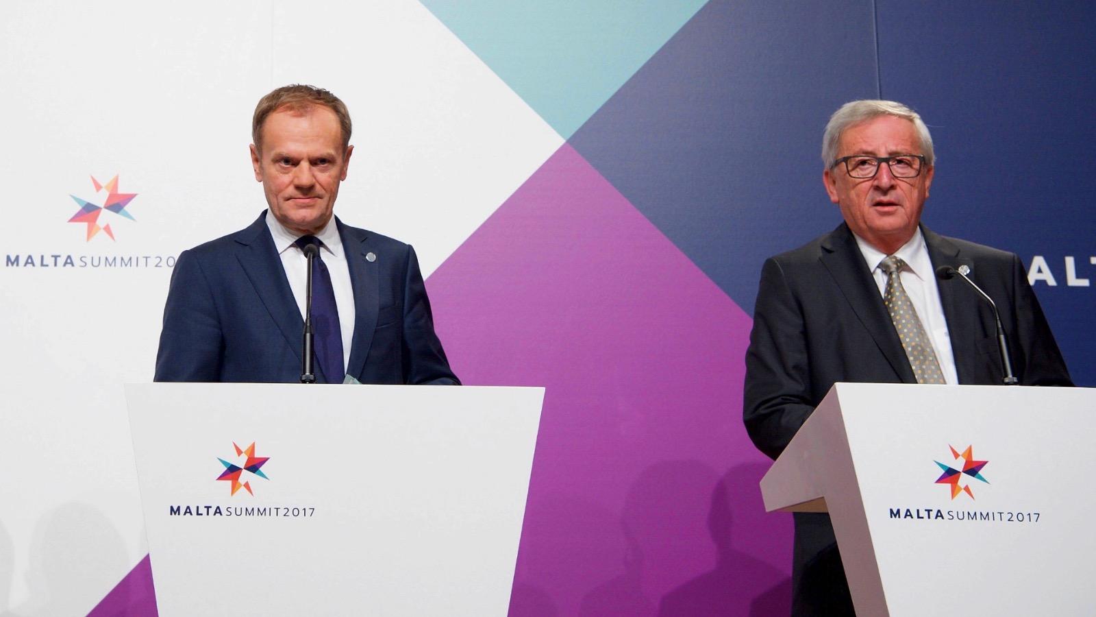 """Brexit – May I Leave? #3 – """"EU undervurderer europæerne og pakker al kommunikation ind i gule stjerner ad nauseam"""""""