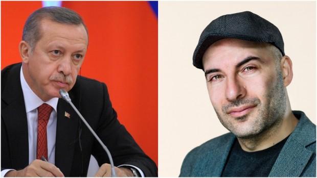 Lars Aslan: Det er på tide, vi siger fra og træder i karakter overfor Erdogan og Tyrkiet