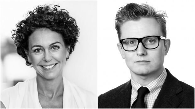 Journalisternes ed – Borberg og Budtz: Mediernes rolle som repræsentant for offentligheden forsvinder