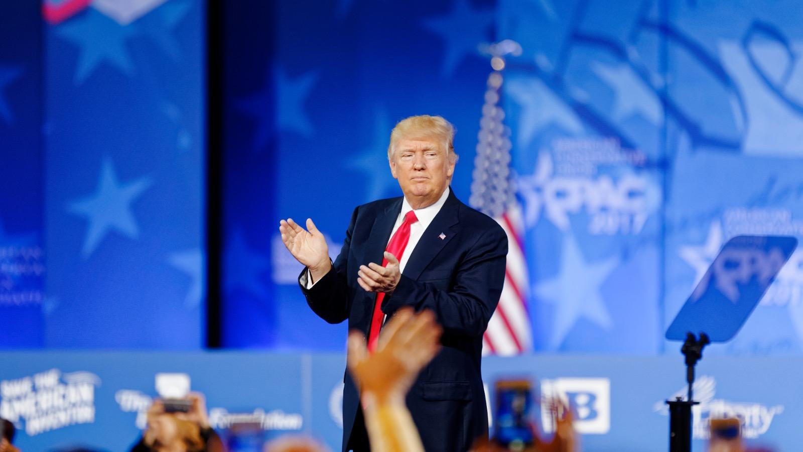 Peter Lauritsen: Trump truer demokratiet. Hvor er den danske reaktion?