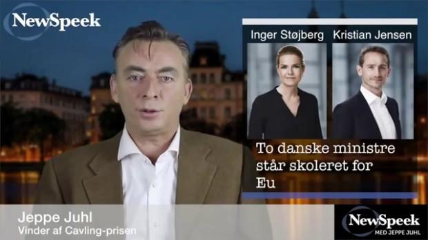 "Jeppe Juhl: De store mediers kulturradikale meningstyranni og den påståede ""objektive"" journalistik vil langsomt fortone"