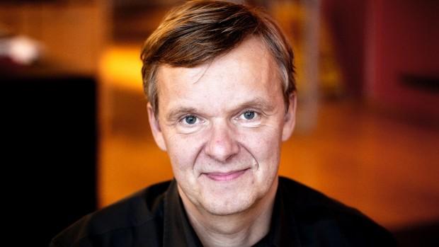 """""""Skær 40% fra"""" – Poul Madsen om DR"""
