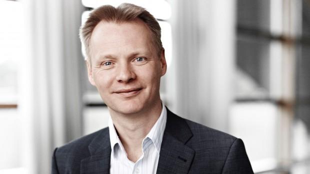 "Bo Øksnebjerg, WWF Verdensnaturfonden: ""Næste generation taber, når tøsedrengen Esben Lunde opgiver naturen"""
