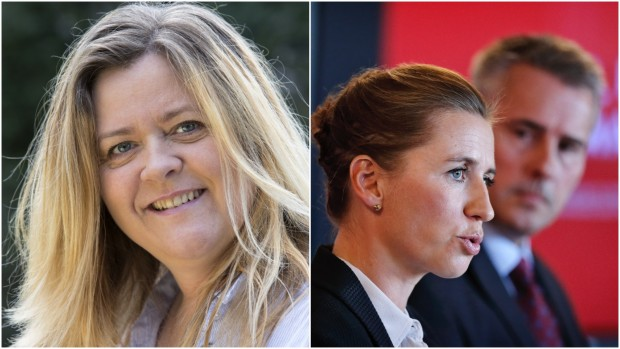Lotte Dalgaard: Det er surrealistisk at blive kaldt højreekstrem, når man er socialist i hjertet