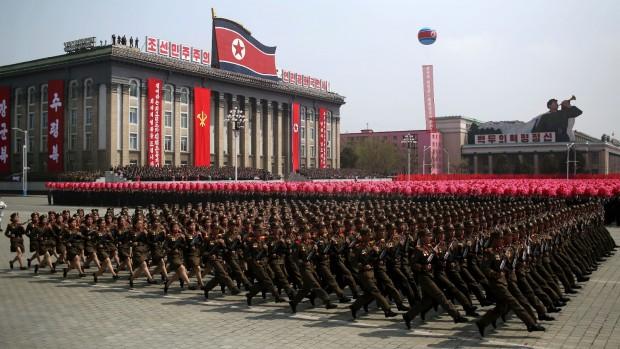Asger Røjle: Nordkorea ligger ikke længere i ly af verdens øvrige kriser, men konflikten bærer stadig præg af indholdsløse trusler fra begge sider