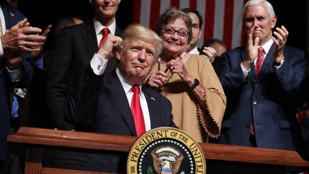 Niels Bjerre-Poulsen: En guide til Trump [longread]
