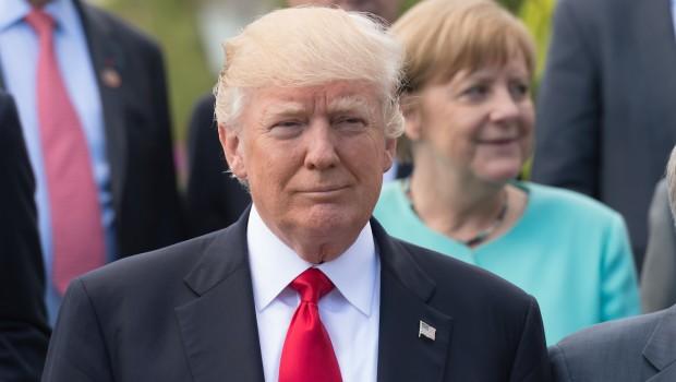 Peter Wivel: Hvorfor ønsker Trump et svagt EU?