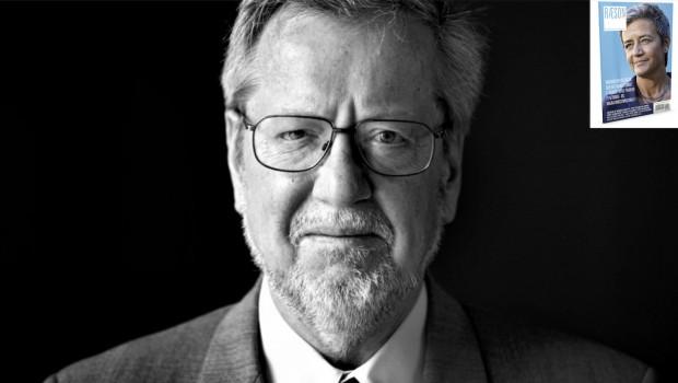 Per Stig Møller: Kapitalismen er ifærd med at afvikle sig selv