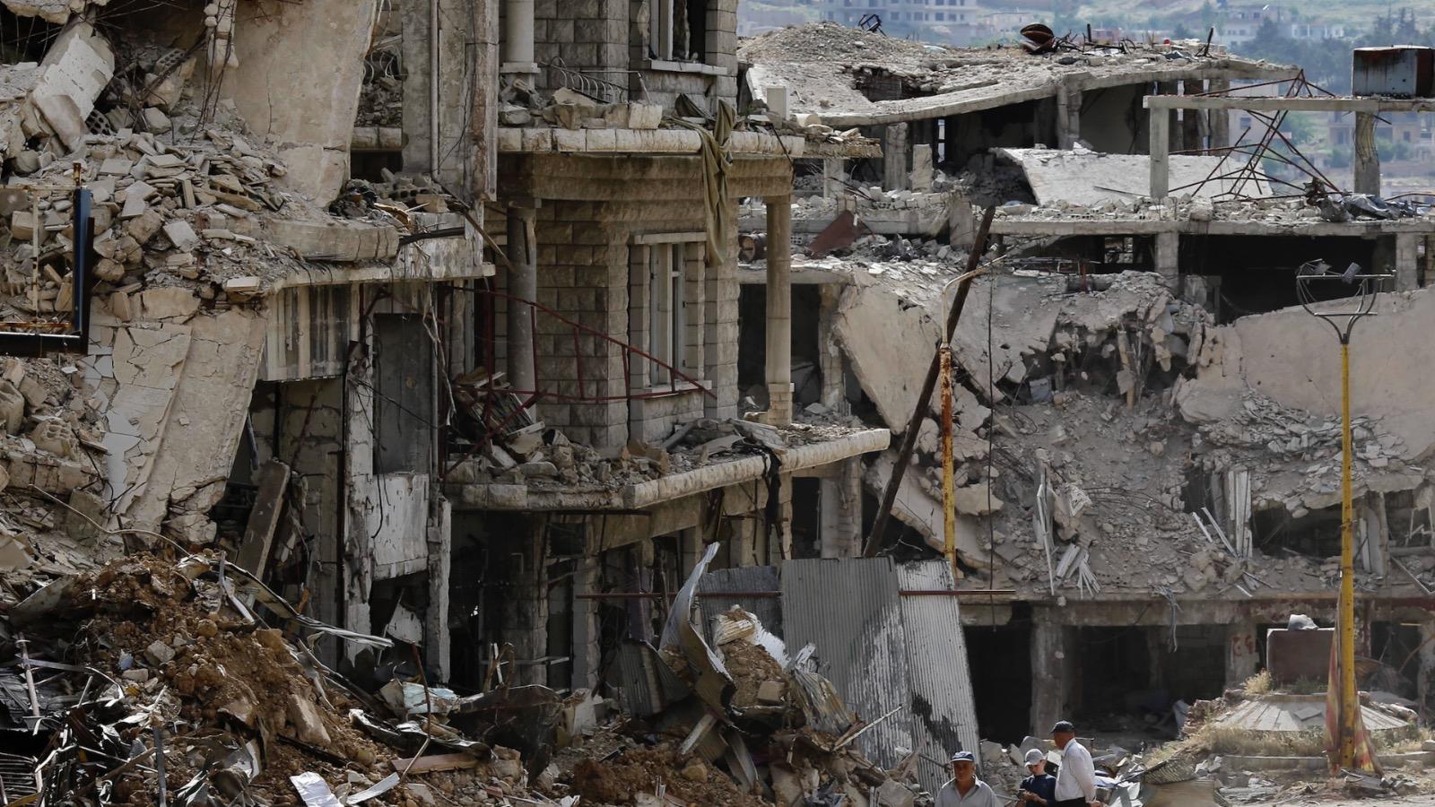Johannes Riber Nordby om Syrien: En ny fase – ikke afslutningen