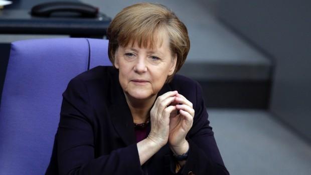 Lykke Friis om Tyskland: Mægtigt og alene