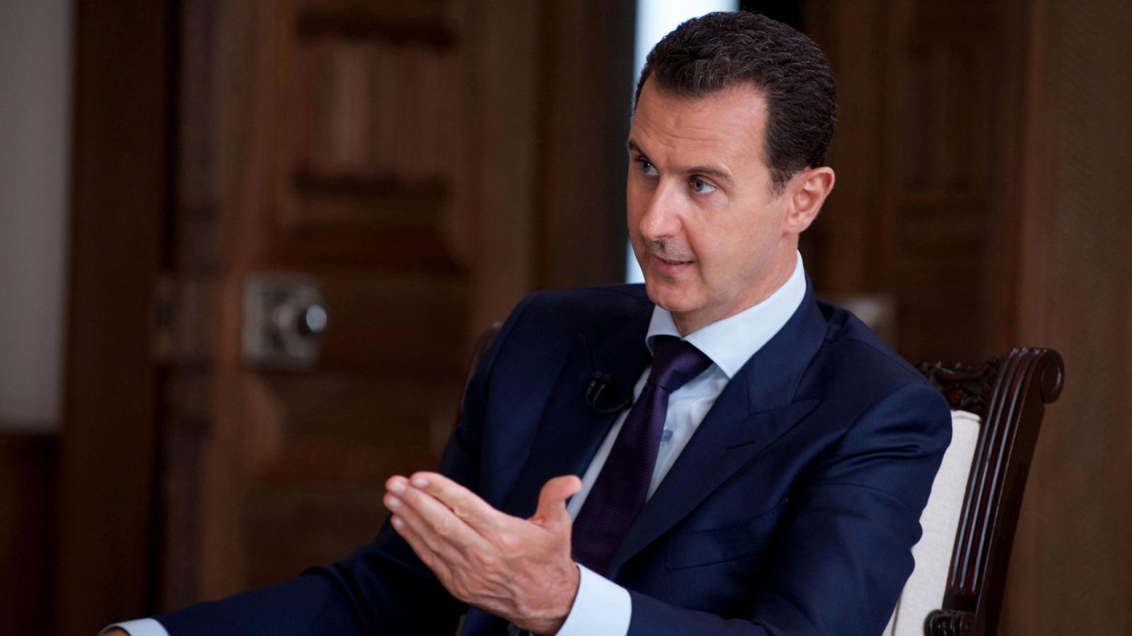Martin A. Husted: Bliver Syrien delt?