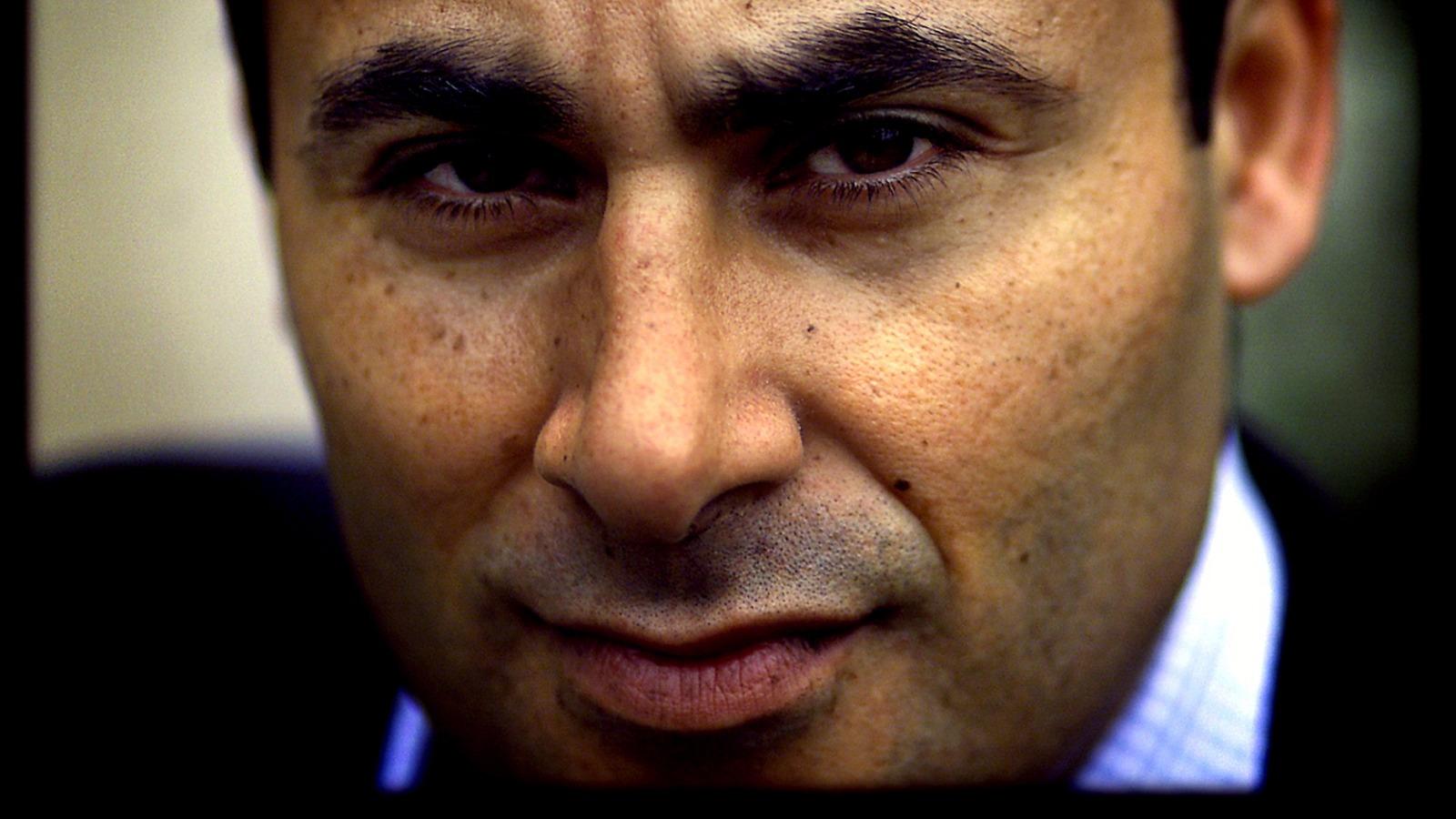 Naser Khader: Ingen fred, hvis ikke Assad forlader Syrien