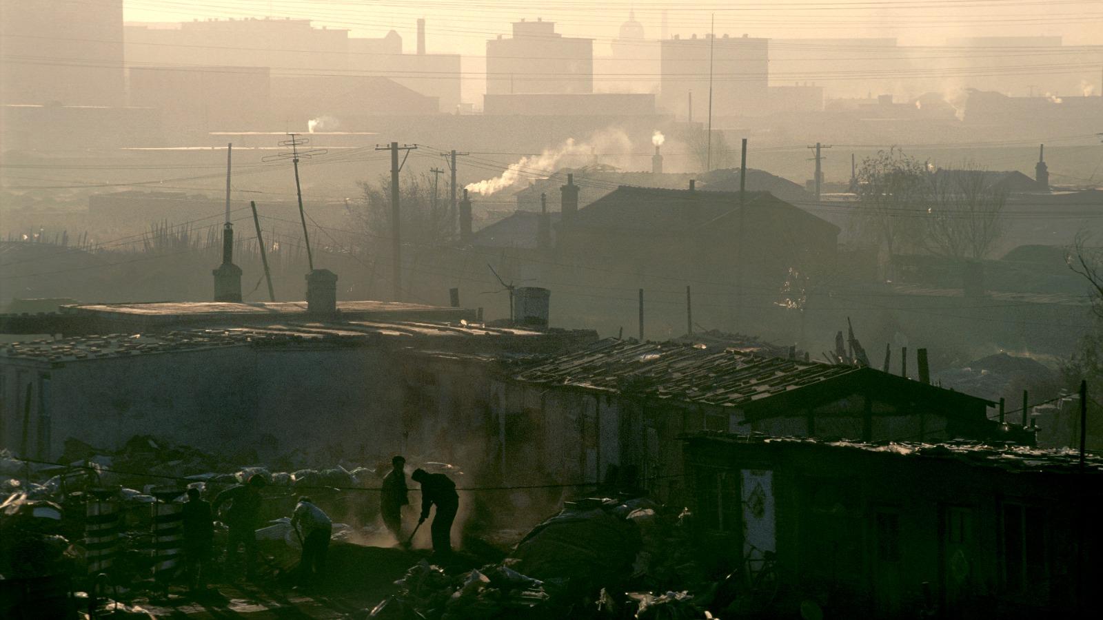 Ras Tind Nielsen: Miljømæssigt er Kina på randen af kollaps