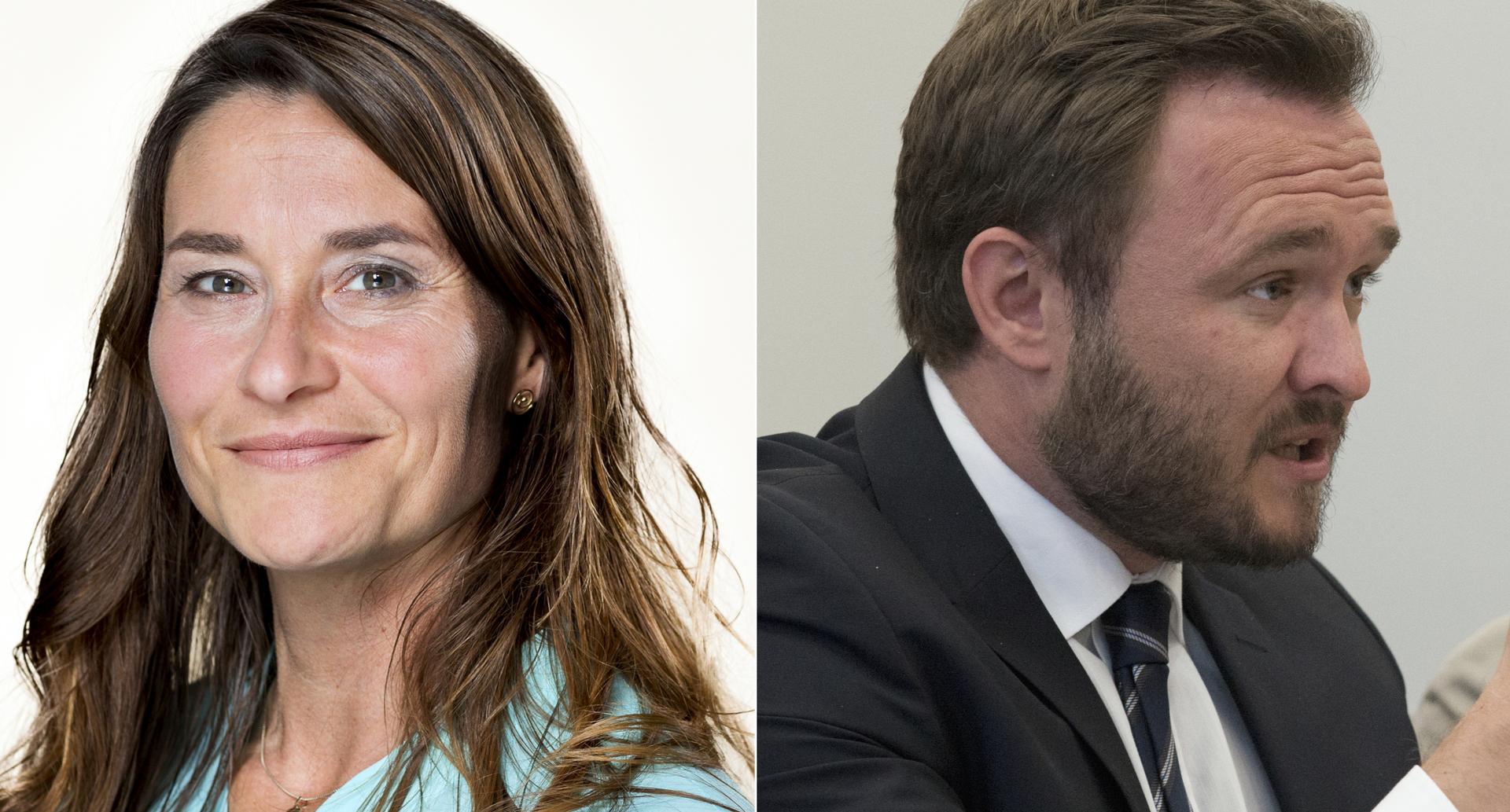 Carolina Maier: Socialdemokraternes nye friskoleforslag er usympatisk, konventionsstridigt, udokumenteret og dobbeltmoralsk