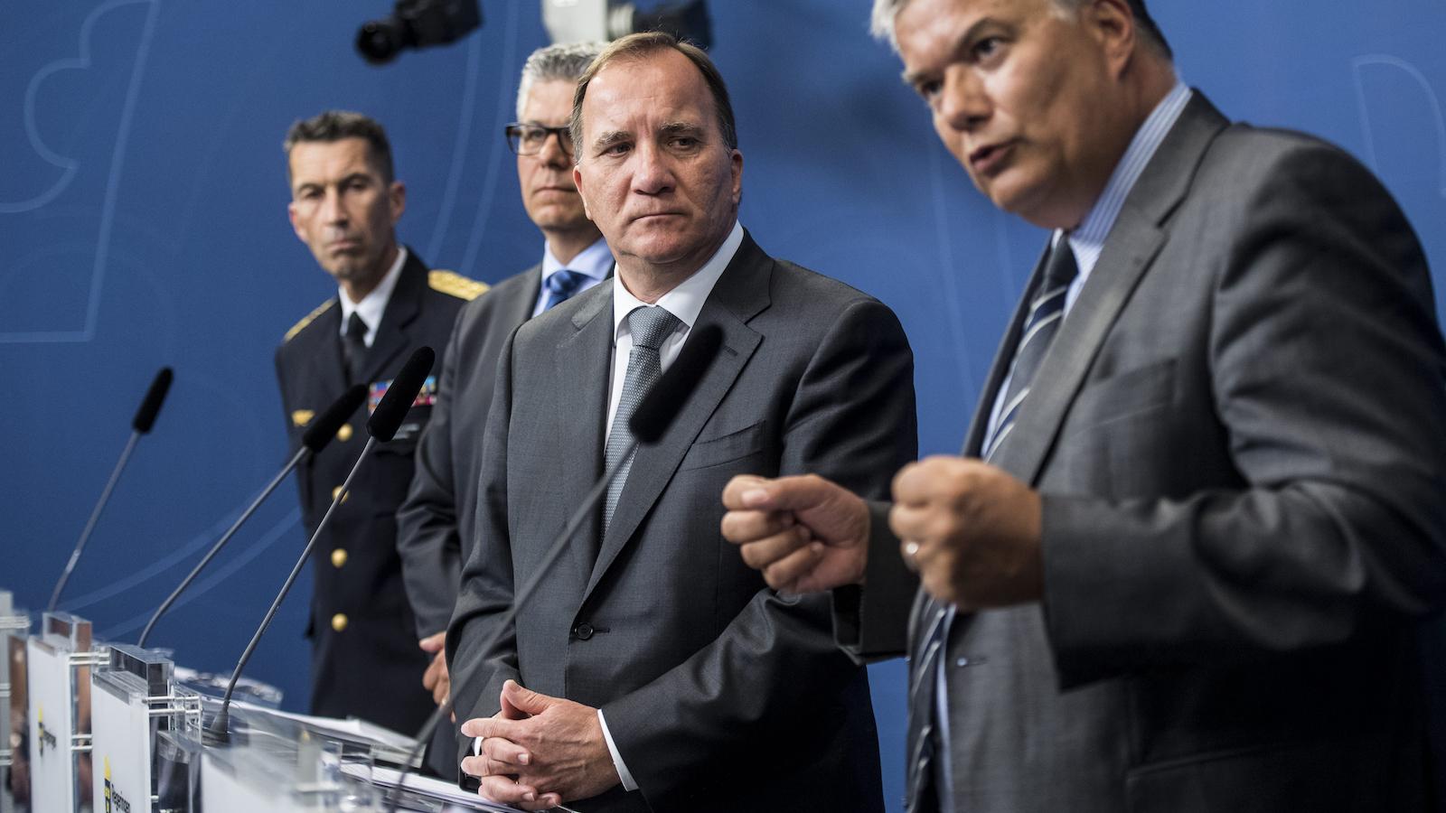 Efter IT-skandalen i Sverige:  Ja, det samme kan ske i Danmark