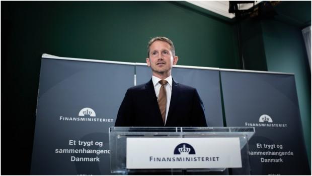 """""""Jeg har ikke kunnet finde finanseffekten. Det har jeg kunnet tidligere""""Interview med Christen Sørensen"""