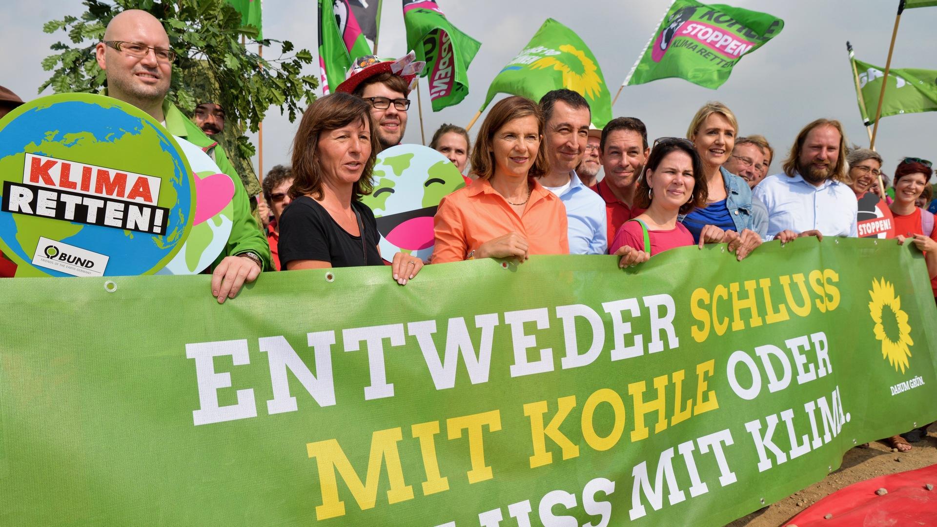 RÆSONs Nyhedsbrev om det tyske valg: Kampen om tredjepladsen