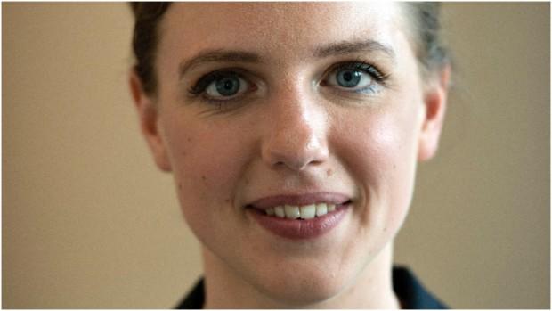 """""""Når den ene part trapper op, så følger den anden med"""" Rina Ronja Kari om EU og Rusland"""