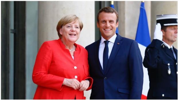 Henrik Prebensen:Macron forventer, at Tyskland medvirker til en mere ambitiøs EU-kurs efter forbundsdagsvalget