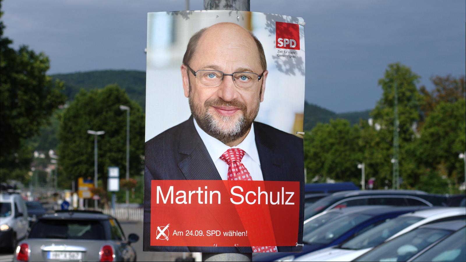 RÆSONs Nyhedsbrev om det tyske valg: Hvordan Merkel har demonteret Schulz