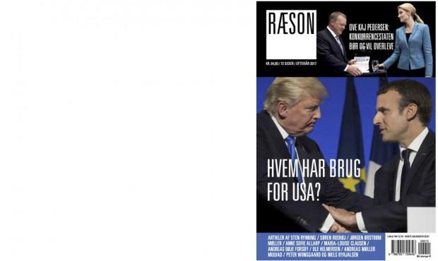 Nyt nummer i kioskerneTegn abonnement og få bladetmed posten:250 kr. om året200 for studerende200 for pensionister