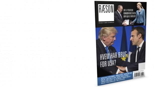 Nyt nummer i december: Tegn abonnement nu