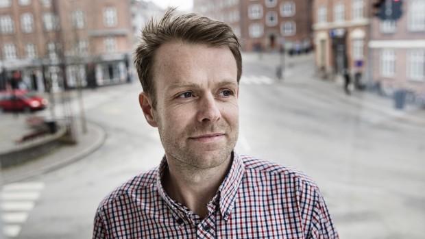 Niko Grünfeld: København er godt i gang med at knække socialt