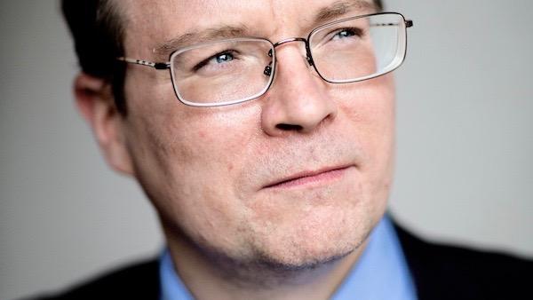 """Kenneth Kristensen Berth: Nye Borgerliges """"ultimative krav"""" er en tom trussel"""