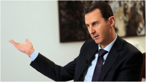 Niels Jespersen: Assad har reelt sat Vesten skakmat