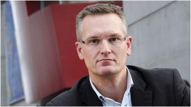 """Ulrik Haagerup: """"Vi journalister sorterer i virkeligheden på en måde, som ikke er løgn, men hvor ambitionen heller ikke bliver at gøre det rigtigt"""""""