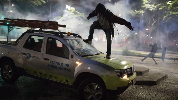 Steen Fryba Christensen om Brasilien: Succesen, der forsvandt