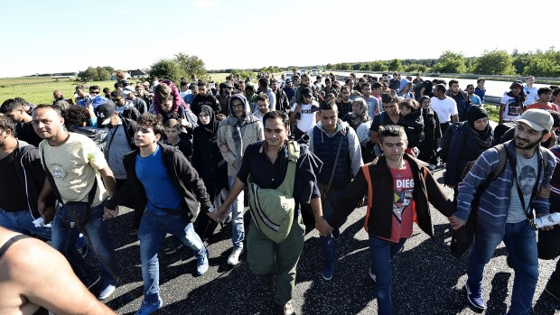 Kristian Tørning svarer Stine Bosse: Bosse – og mange andre – forlader humanismen, fordi de forholder sig rent emotionelt til ikke-vestlig indvandring